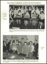 1964 Deer Park High School Yearbook Page 102 & 103