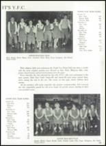 1964 Deer Park High School Yearbook Page 104 & 105