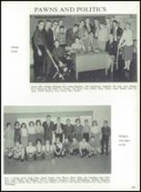 1964 Deer Park High School Yearbook Page 106 & 107