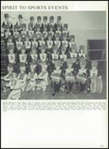 1964 Deer Park High School Yearbook Page 116 & 117