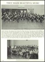 1964 Deer Park High School Yearbook Page 120 & 121