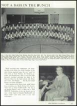 1964 Deer Park High School Yearbook Page 124 & 125