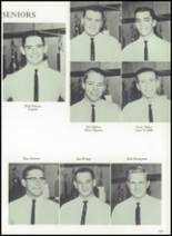 1964 Deer Park High School Yearbook Page 130 & 131