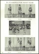 1964 Deer Park High School Yearbook Page 136 & 137
