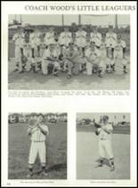 1964 Deer Park High School Yearbook Page 138 & 139