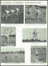 1964 Deer Park High School Yearbook Page 140 & 141