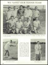 1964 Deer Park High School Yearbook Page 142 & 143