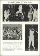 1964 Deer Park High School Yearbook Page 148 & 149