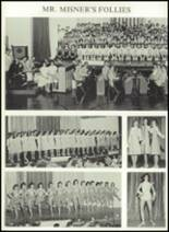 1964 Deer Park High School Yearbook Page 150 & 151