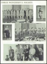 1964 Deer Park High School Yearbook Page 154 & 155