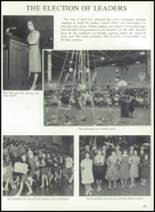 1964 Deer Park High School Yearbook Page 156 & 157