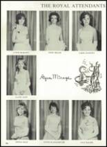 1964 Deer Park High School Yearbook Page 160 & 161