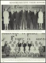 1964 Deer Park High School Yearbook Page 164 & 165