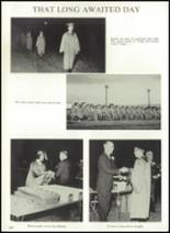 1964 Deer Park High School Yearbook Page 166 & 167