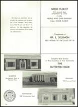 1964 Deer Park High School Yearbook Page 178 & 179