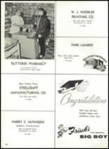1964 Deer Park High School Yearbook Page 186 & 187