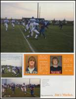 2009 Canby High School Yearbook Page 14 & 15