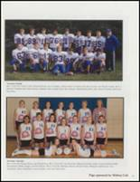 2009 Canby High School Yearbook Page 20 & 21
