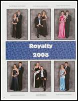 2009 Canby High School Yearbook Page 22 & 23
