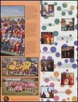 2009 Canby High School Yearbook Page 24 & 25