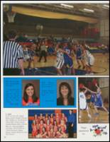 2009 Canby High School Yearbook Page 30 & 31