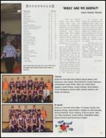 2009 Canby High School Yearbook Page 32 & 33