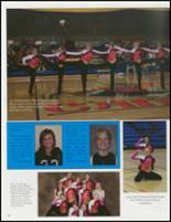 2009 Canby High School Yearbook Page 36 & 37