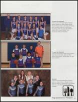 2009 Canby High School Yearbook Page 38 & 39