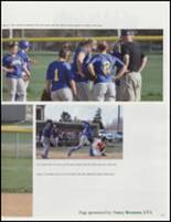 2009 Canby High School Yearbook Page 46 & 47