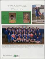 2009 Canby High School Yearbook Page 50 & 51