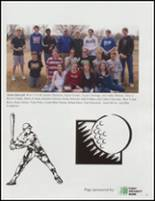 2009 Canby High School Yearbook Page 54 & 55