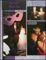 2009 Canby High School Yearbook Page 56 & 57