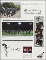 2009 Canby High School Yearbook Page 68 & 69