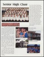 2009 Canby High School Yearbook Page 70 & 71
