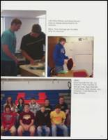 2009 Canby High School Yearbook Page 80 & 81