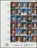 2009 Canby High School Yearbook Page 86 & 87