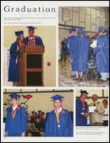 2009 Canby High School Yearbook Page 106 & 107