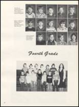 1981 Thackerville High School Yearbook Page 46 & 47