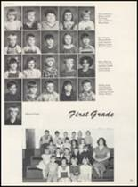 1981 Thackerville High School Yearbook Page 48 & 49