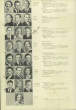 1934 Taft Union High School Yearbook Page 30 & 31