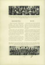 1934 Taft Union High School Yearbook Page 48 & 49