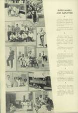 1934 Taft Union High School Yearbook Page 58 & 59