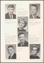 1965 Britt High School Yearbook Page 26 & 27
