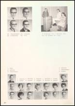 1965 Britt High School Yearbook Page 36 & 37