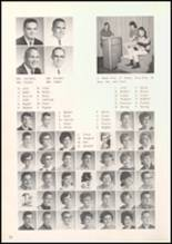 1965 Britt High School Yearbook Page 38 & 39