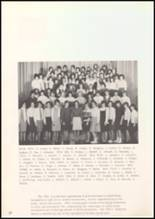 1965 Britt High School Yearbook Page 44 & 45