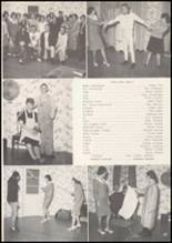 1965 Britt High School Yearbook Page 54 & 55