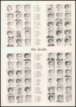 1965 Britt High School Yearbook Page 66 & 67