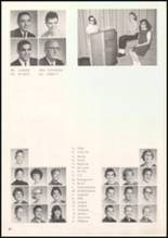 1965 Britt High School Yearbook Page 68 & 69