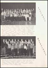 1965 Britt High School Yearbook Page 70 & 71